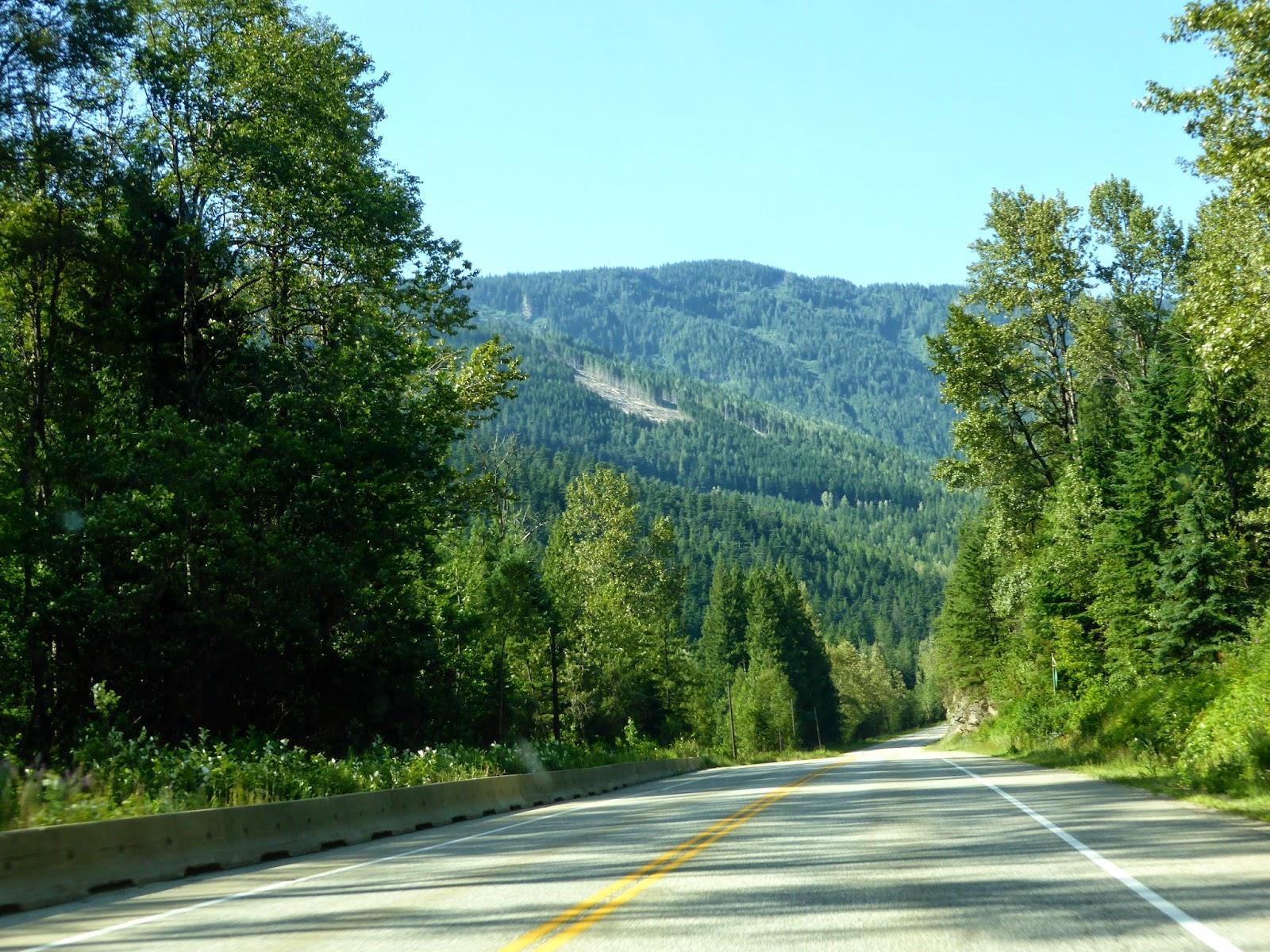 Road-trip Canada/USA: Préparatifs et bilan