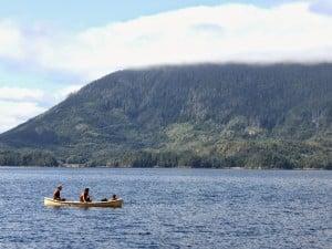 L'île de Vancouver, notre coup de coeur!