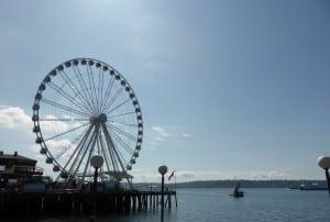 Seattle et la Pacific 101