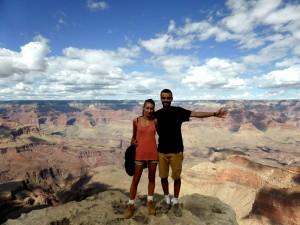 De l'Arizona à l'Utah en passant par le Grand Canyon