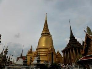 2 jours à Bangkok