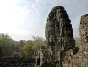 Sur les traces des Khmers au Cambodge: de Phnom Penh à Angkor