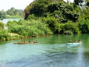 Sud du Laos : des 4000 îles au plateau des Bolovens