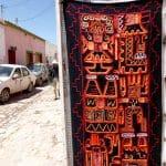 Rue humahuaca-Argentine en stop