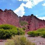 Puerta del diablo-Bolivie