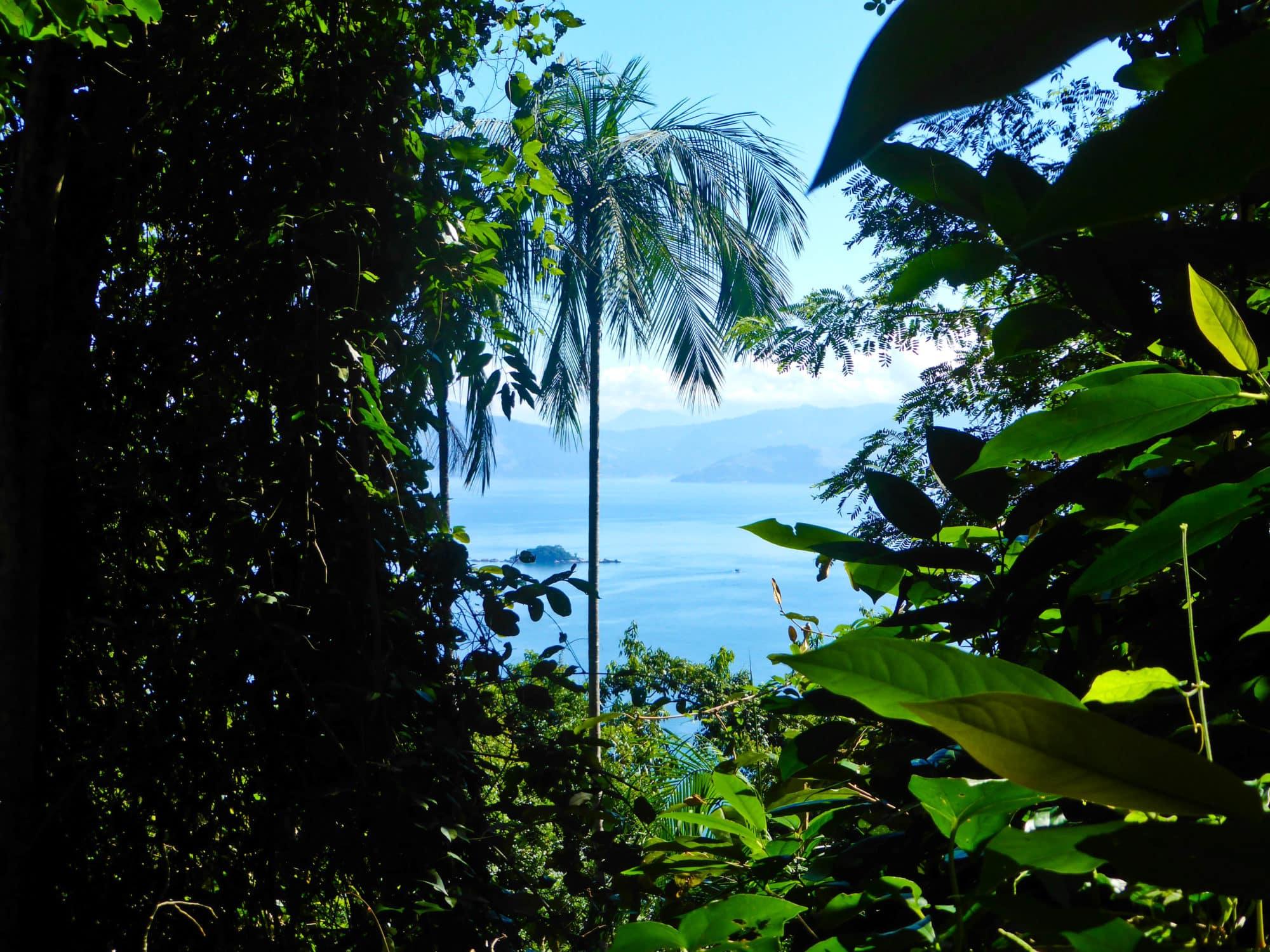 5 étapes au Brésil entre Sao Paulo et Rio de Janeiro