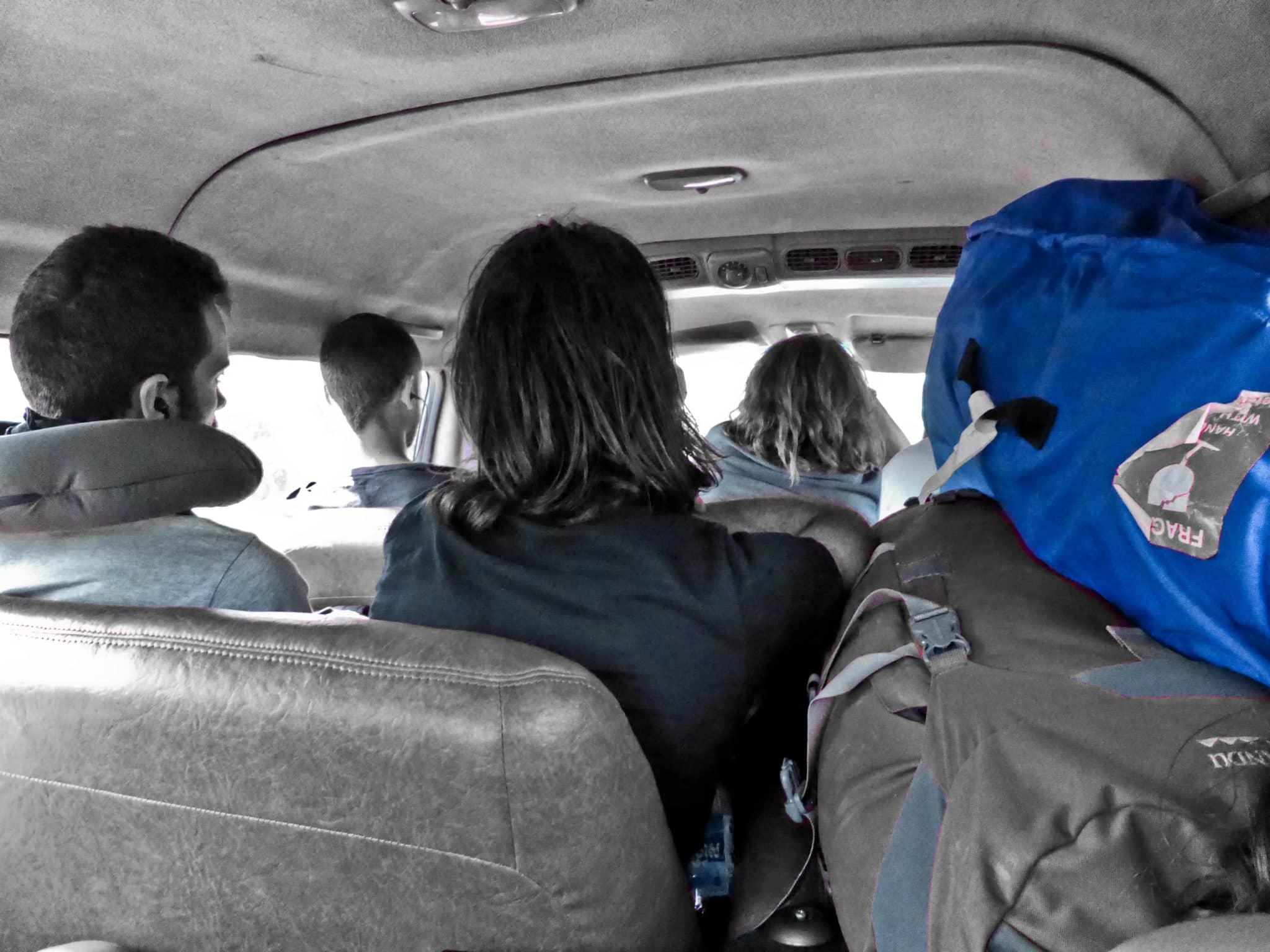 5 astuces pour voyager confortablement