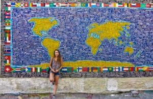 Comment choisir les pays pour un Tour du Monde ?