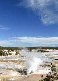 Yellowstone USA